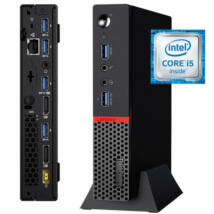Lenovo ThinkCentre M900 Tiny Desktop Intel Core i5 2.5GHz