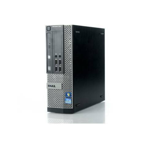 Dell OptiPlex 7010 SFF Intel Core i5 3570 3.40 GHz